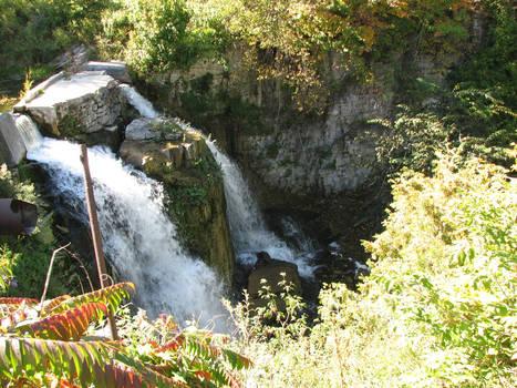 Walter's Falls