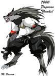 Yugo Wolf Form 7K