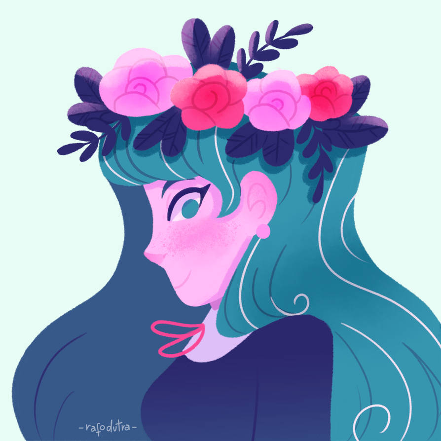 Draw This In Your Style Jubs by Rolinho-de-Canela