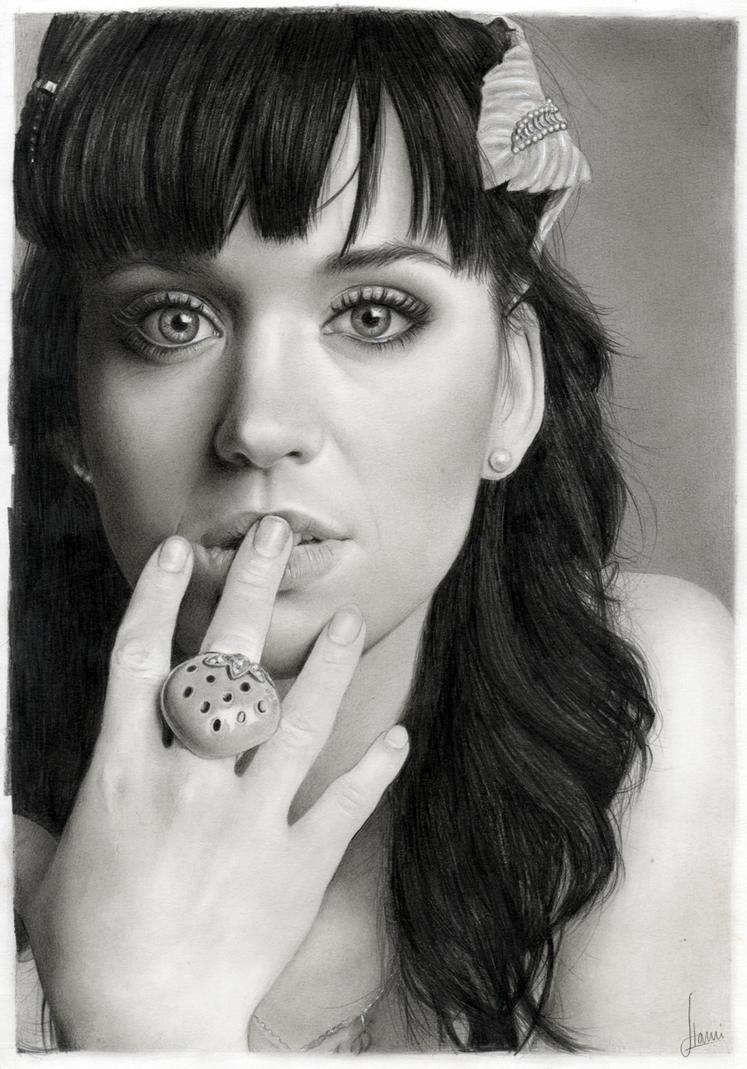 Katy Perry by hrm-n