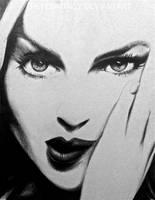 Lindsay Lohan by petebritney