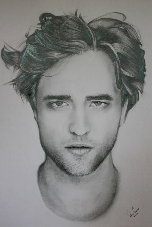 Robert Pattinson by petebritney