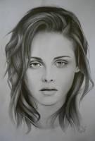 Kristen Stewart by petebritney