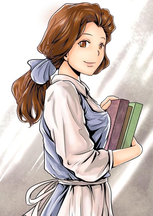 Belle by RonanSoares