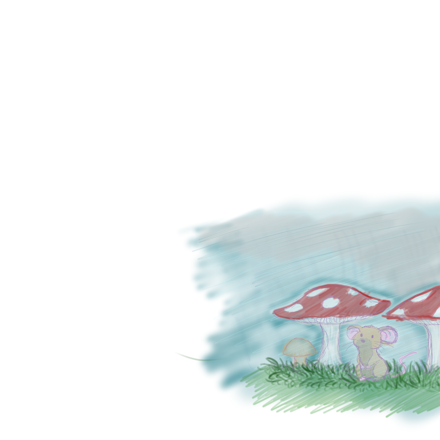 Mushrooms by Polaris-Lilienthal