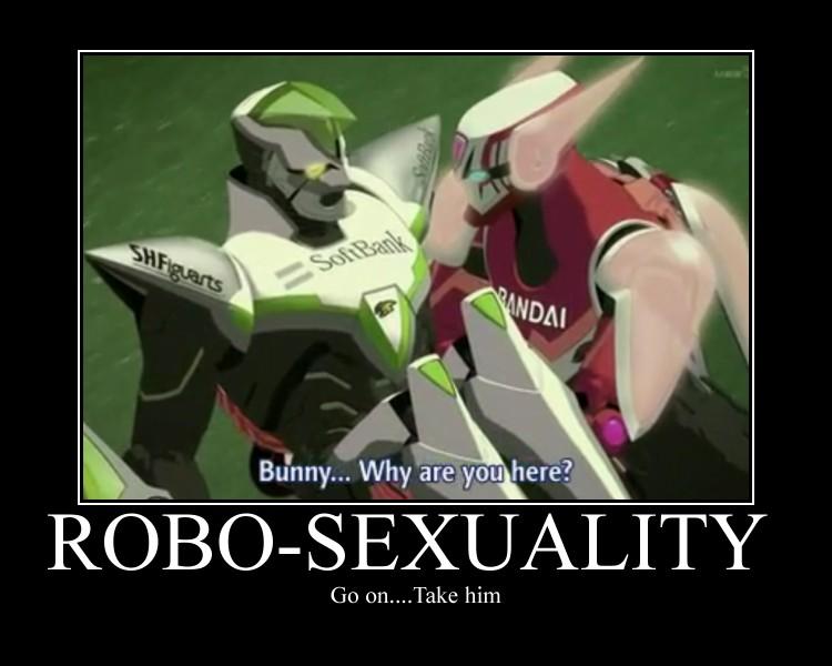 Robo sexuality by dusken-tears