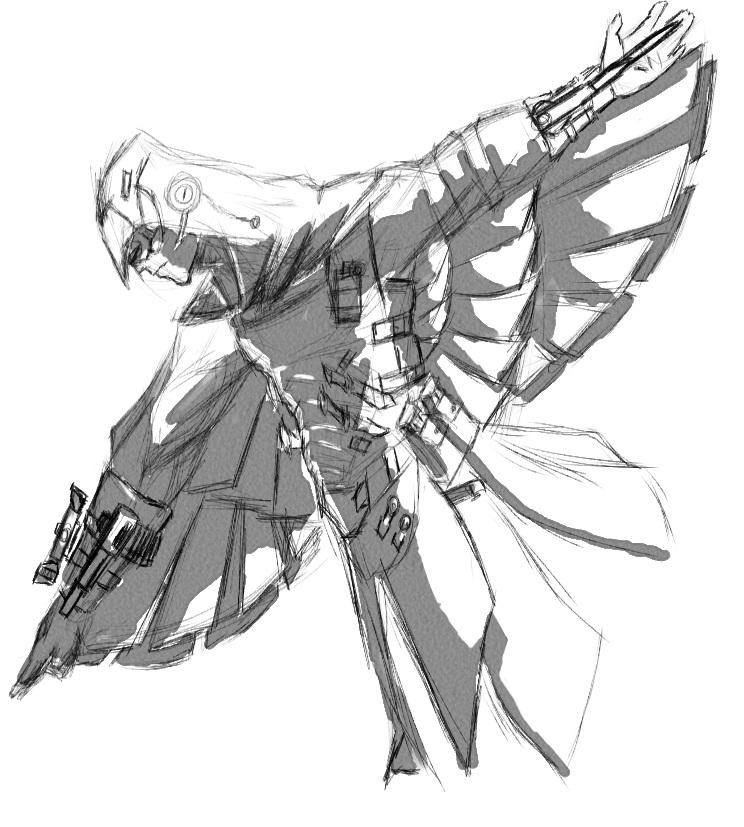 Assassin S Creed Future By Kojakalex On Deviantart