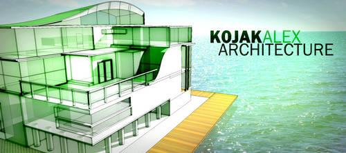 House Concept by kojakalex