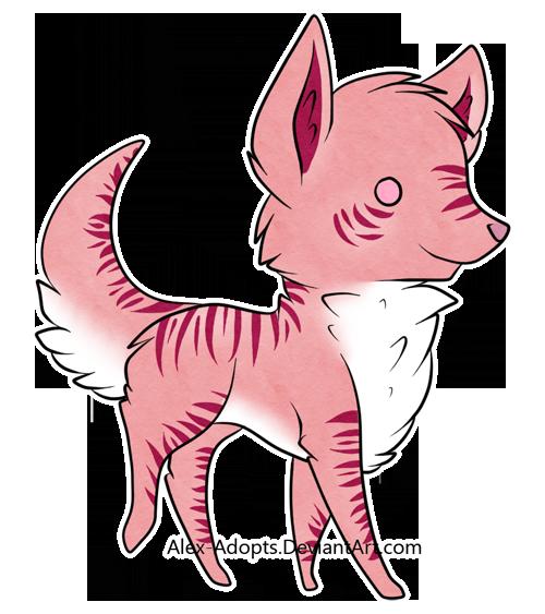 Puppy: SOLD