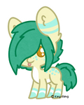 Noot Noot Pony Adopt: CLOSED