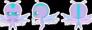 [C] Dragonfly Kwami