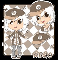 [SS] Aero