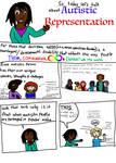 Autistic Representation-pt 1