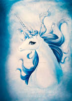 The Last Unicorn (04/2020)