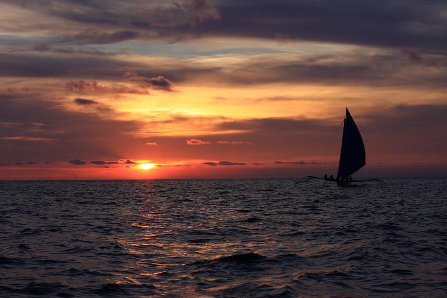 Zalazak sunca-Nebo - Page 2 Lonely_by_1tonio