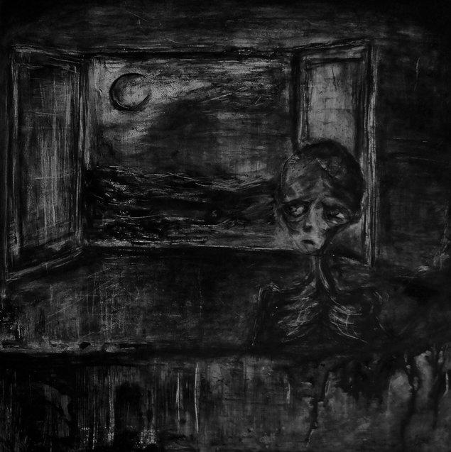 noc by Wilqkuku