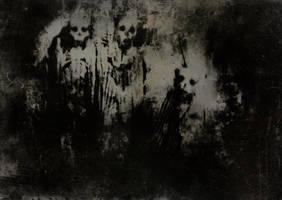 genocide by Wilqkuku