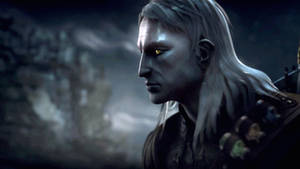 The Witcher: White Wolf