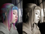 tutorial: sepia contrast.