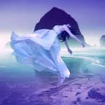 004 Purple Ocean by BlackHeresy