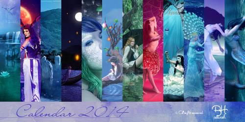Calendar 2014 Preview