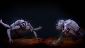 Horror Duo