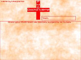 PMD Doctor Meme