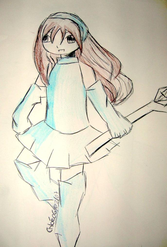 Haru autrement by Hazuki75