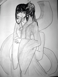Yuko by Hazuki75