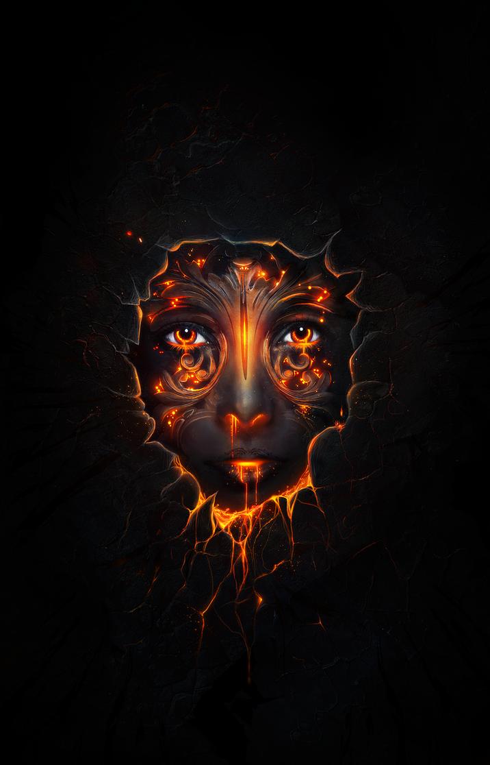 Molten by AriBennett