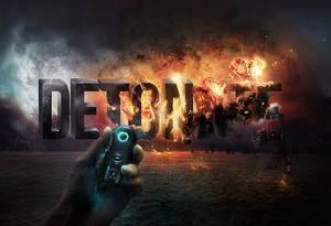 Detonate