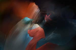 Drape by AriBennett