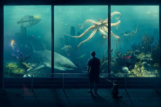 A Life Aquatic Borne of Unheeded Warnings