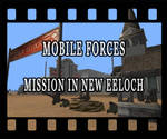 Mobile Forces: Mission in New Eeloch. by Marcinbydg