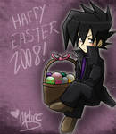 Happy Easter 2008 :D