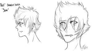 older: sami sketches