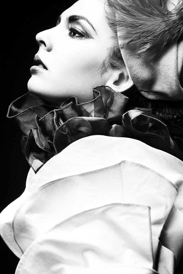 high fashion photography by florenceleung on DeviantArt