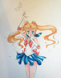 Fight like a girl by yumekkii