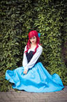 Ariel - Cosplay 2