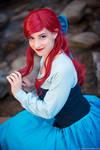 Ariel - Cosplay 3