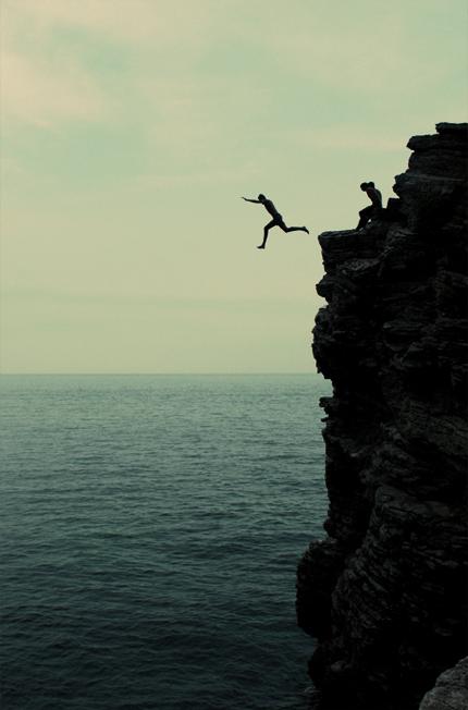 jump by ciuchinoia