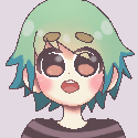 Icon Pixel Commission by Franchiimi