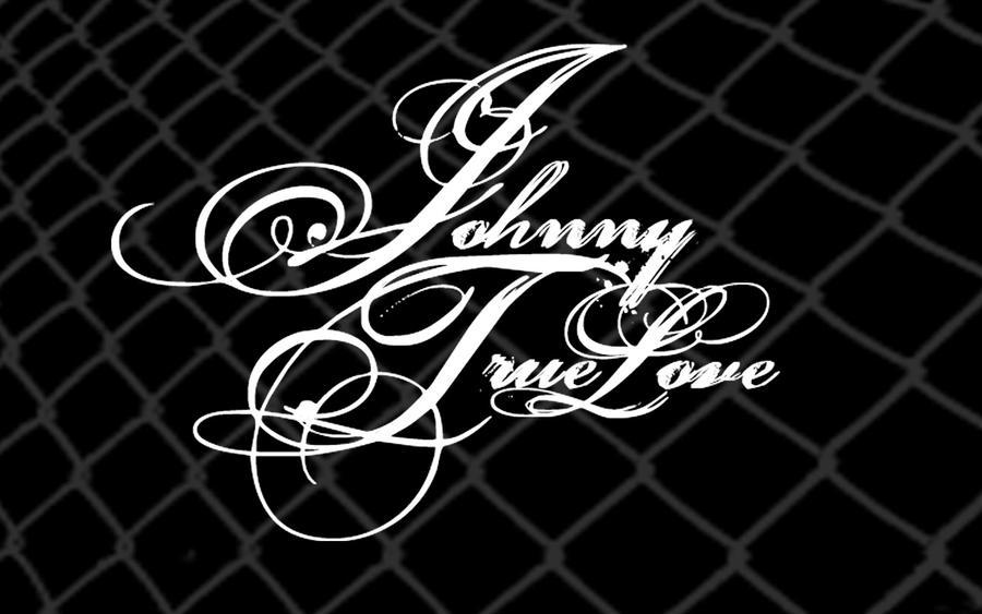 Johnny Truelove Wallpaper By ArEr On DeviantArt