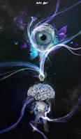 The Phantasm by FreezerSting