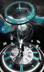Time Traveler by FreezerSting
