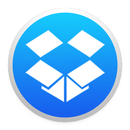 how to delete dropbox from mac os x