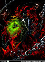-Spawn.- by R-SRaven