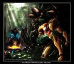 -Metroid Prime:Lost Ruins-