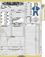GURPS Fallout Sheet by Tensen01