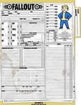 GURPS Fallout Sheet